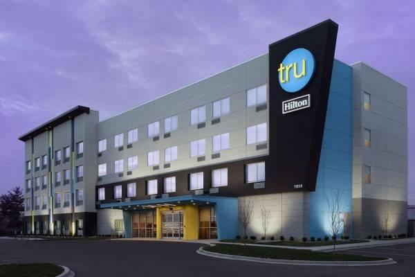 Hotel Tru by Hilton Louisville East KY