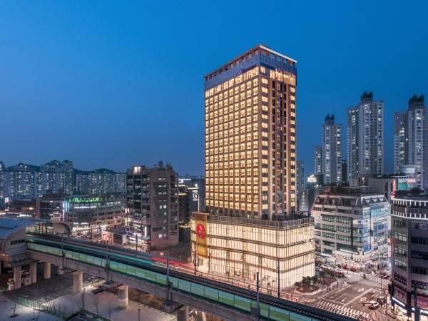 Ramada Incheon Hotel