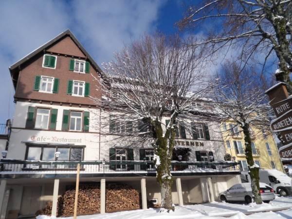 Hotel Sternen Anno 1769