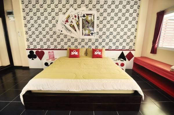Hotel ZEN Rooms Jomtien Khao Noi