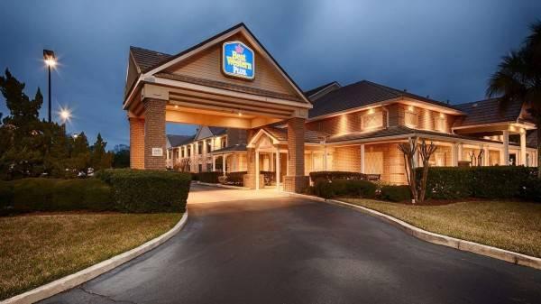 Hotel BEST WESTERN PLUS KINGSLAND