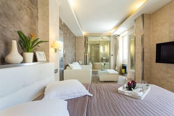 Hotel Le Dortoir Multi Storey Luxury Suites