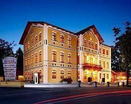 Haas Hotels Mariahilf Waldschloss