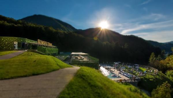 Hotel Rimske Terme Resort