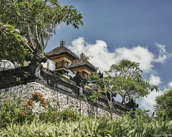 Hotel Four Seasons Jimbaran Bay Bali