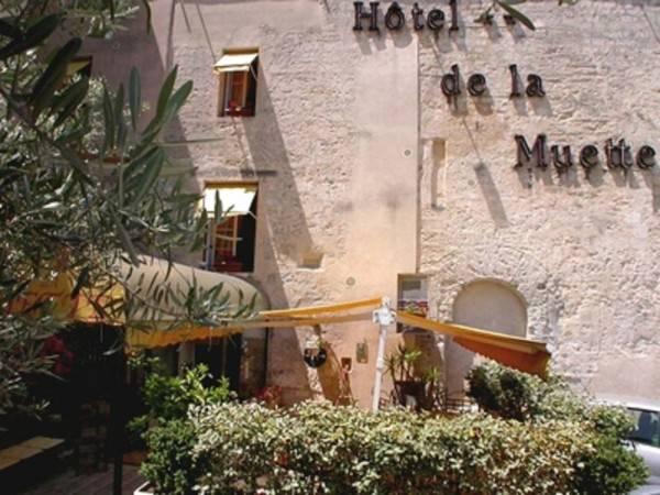 Hotel De la Muette