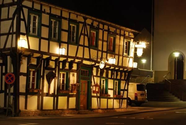 Hotel Zum Schwan Garni