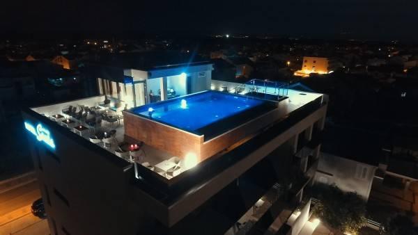 Hotel Scala dOro