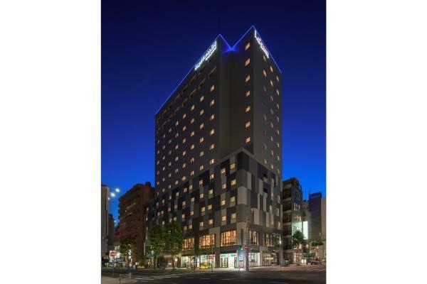 Hotel La'gent Stay Sapporo Odori