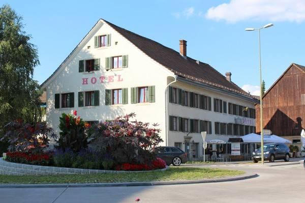 Hotel Löwen Bassersdorf