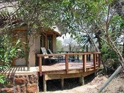 Hotel Monwana Lodge
