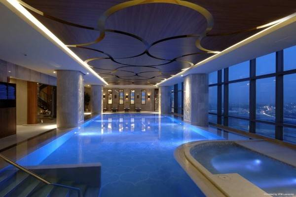 Hotel Hilton Bursa Convention Center and Spa