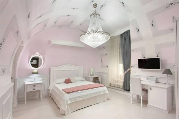 Hotel Domus Rosa