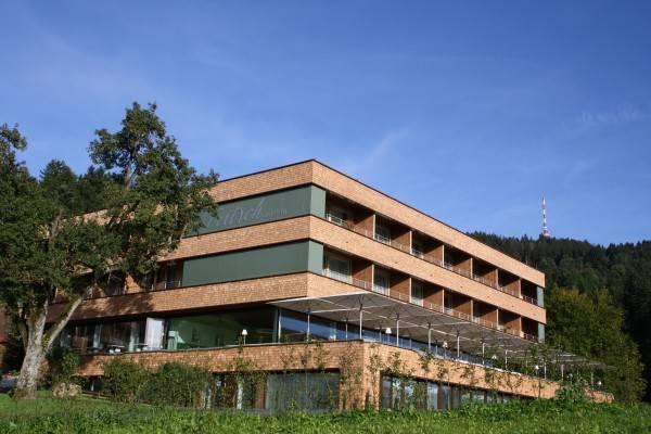 Hotel Fritsch am Berg