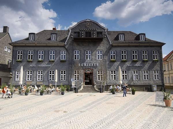 Hotel Schiefer