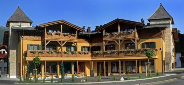Hotel Torri di Seefeld