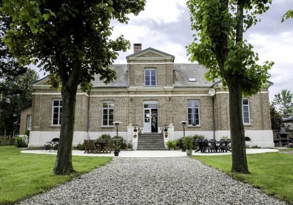 Hotel Le Château des Lumières