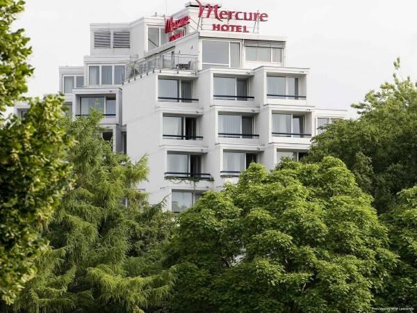 Mercure Hotel Hameln