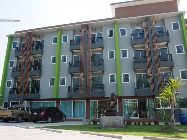 Hotel D Sabai Residence