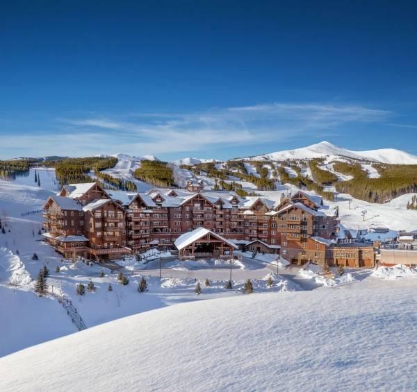 Hotel One Ski Hill Place, A RockResort