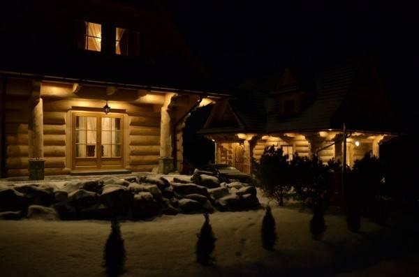 Hotel Osada Maruszyna - Luksusowe Domki (Luxury Chalets)