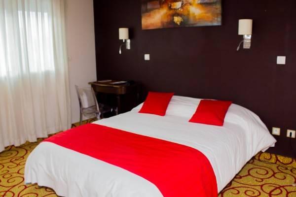 Hotel Citotel Europeen