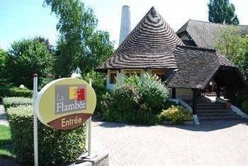 Hotel Restaurant La Flambée