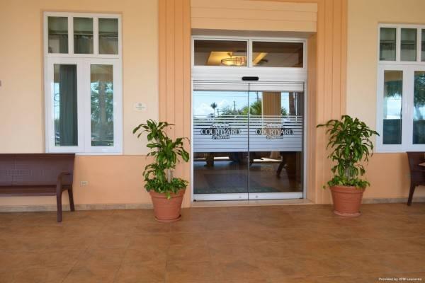 Hotel Courtyard Aguadilla