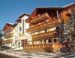Hotel Feldrand