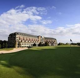 Hotel Celtic Manor Resort
