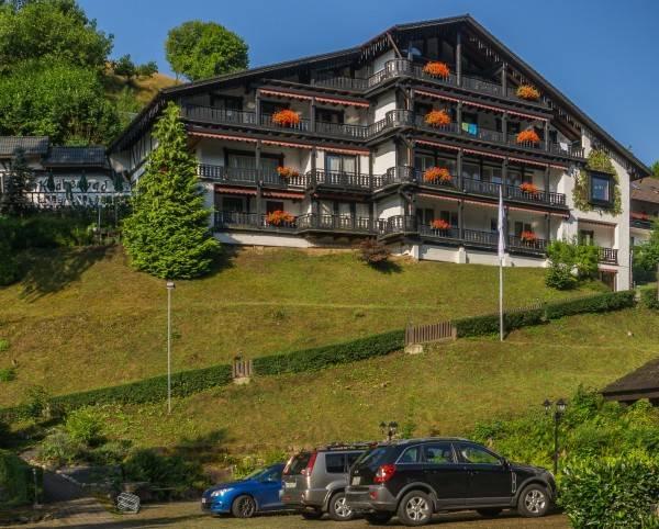 Hotel Krahenbad