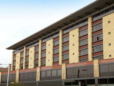 Hotel Best Western Plus Nottingham City Centre