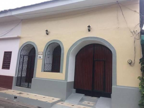 Hotel El Callejon Guest House