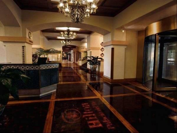 Hotel Hilton Palacio del Rio
