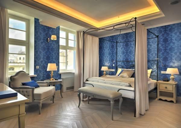 Hotel Relais Le Chevalier