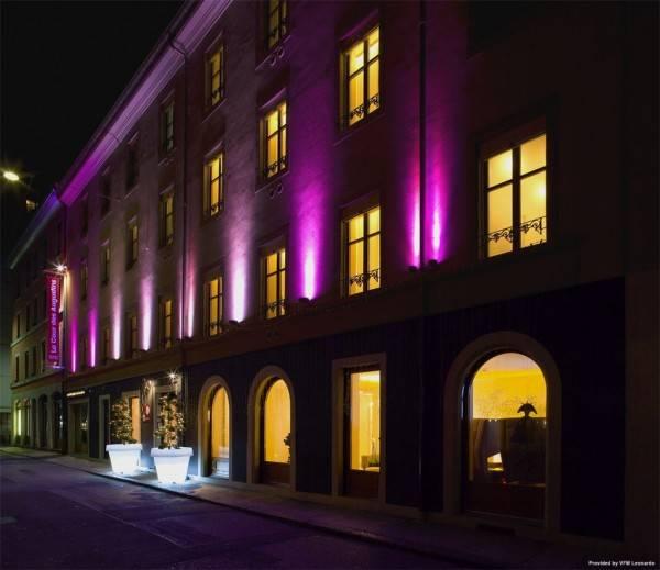 Cour des Augustins Boutique Gallery Design Hotel