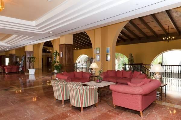 Hotel Hipotels Barrosa Garden