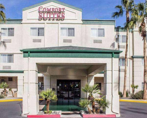 Hotel Comfort Suites Phoenix North