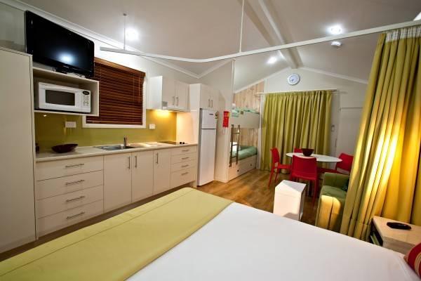 Hotel BIG4 Adventure Whitsunday Resort