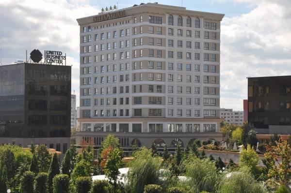 Hotel International Iasi