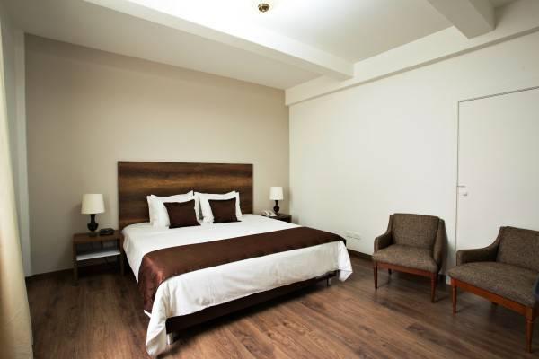 Nutibara Hotel