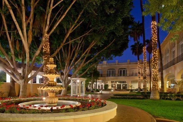 Crowne Plaza Hotels & Resorts PHOENIX - CHANDLER GOLF RESORT