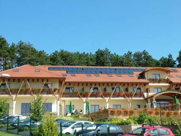Hotel Szalajka Liget