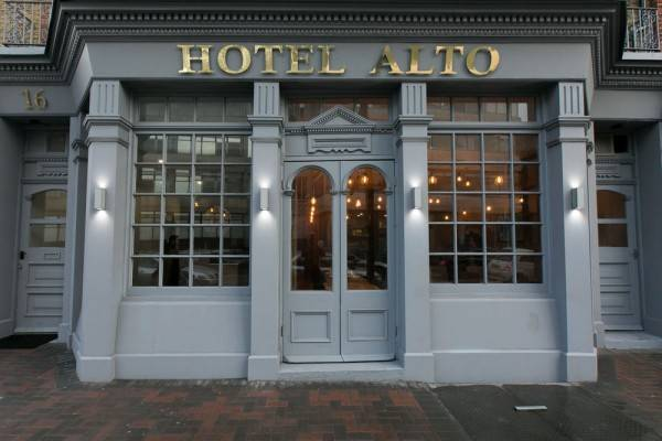Hotel Alto