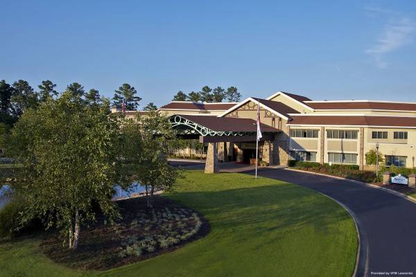 Hotel Auburn Marriott Opelika Resort & Spa at Grand National