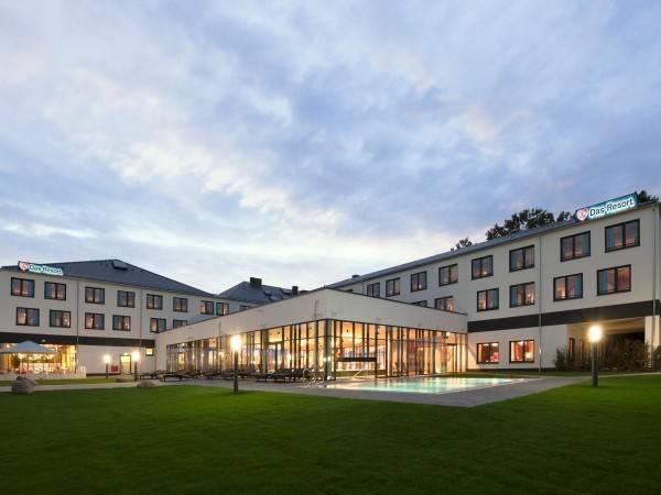 Hotel aja Bad Saarow