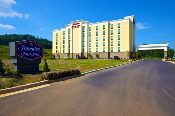 Hampton Inn - Suites Adairsville-Calhoun Area GA