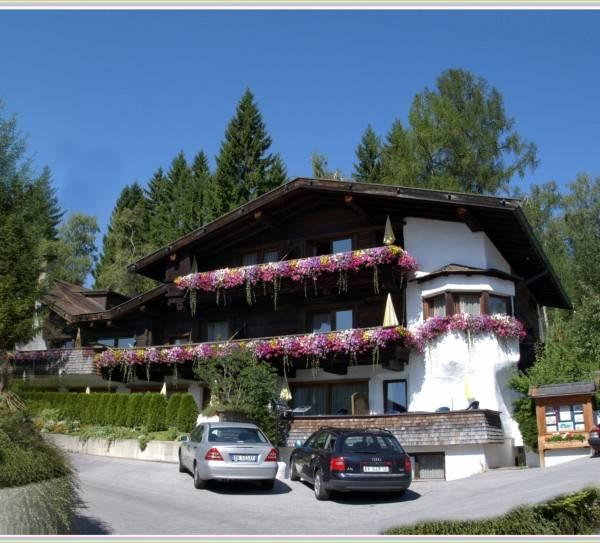 Hotel Appartementanlage Kerber Tirol