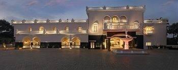 Hotel Goa Club Mahindra Emerald Palms