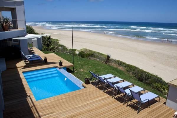 Hotel Beach Villa Wilderness